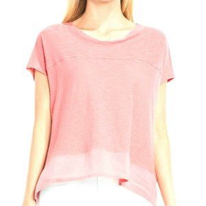 Two by Vince Camuto Women's Dolman-sleeve Tee